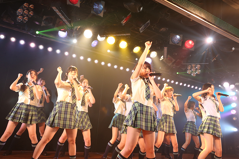 2016年夏、AKB48「僕の太陽」劇...